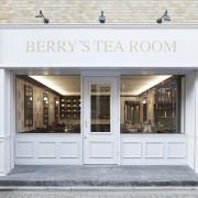 店舗~リニューアル工事~BERRY'S TEA ROOM