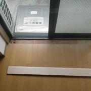 フローリング/床補修 ~結露による補修工事~