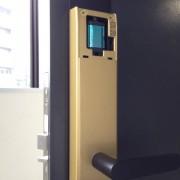 キーレス・電気錠(電池式)/U9 TK3LT33-2HS 取換え