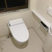 水廻り リフォーム工事/松戸市:S様邸